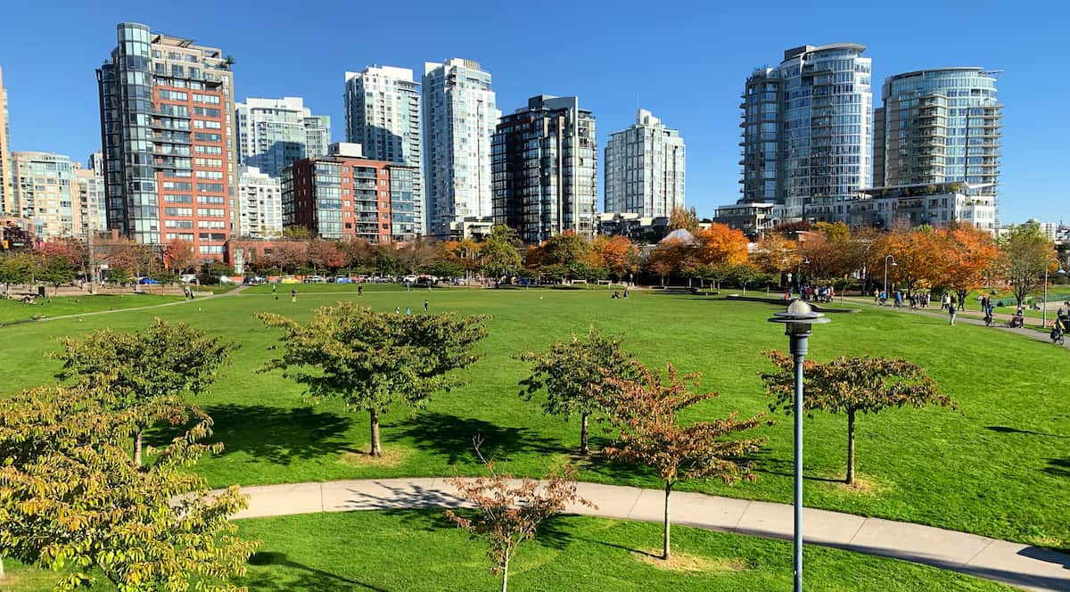 Living in Yaletown Vancouver - Activities