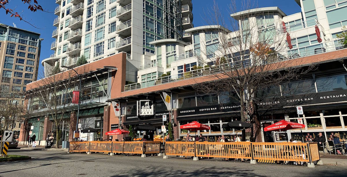 Living in Yaletown Vancouver - Grocery Featured Image
