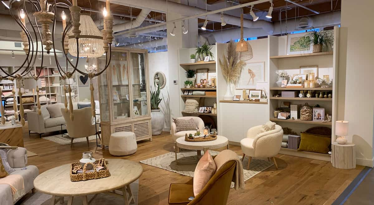 Living in Yaletown Vancouver - Shopping Featured Image