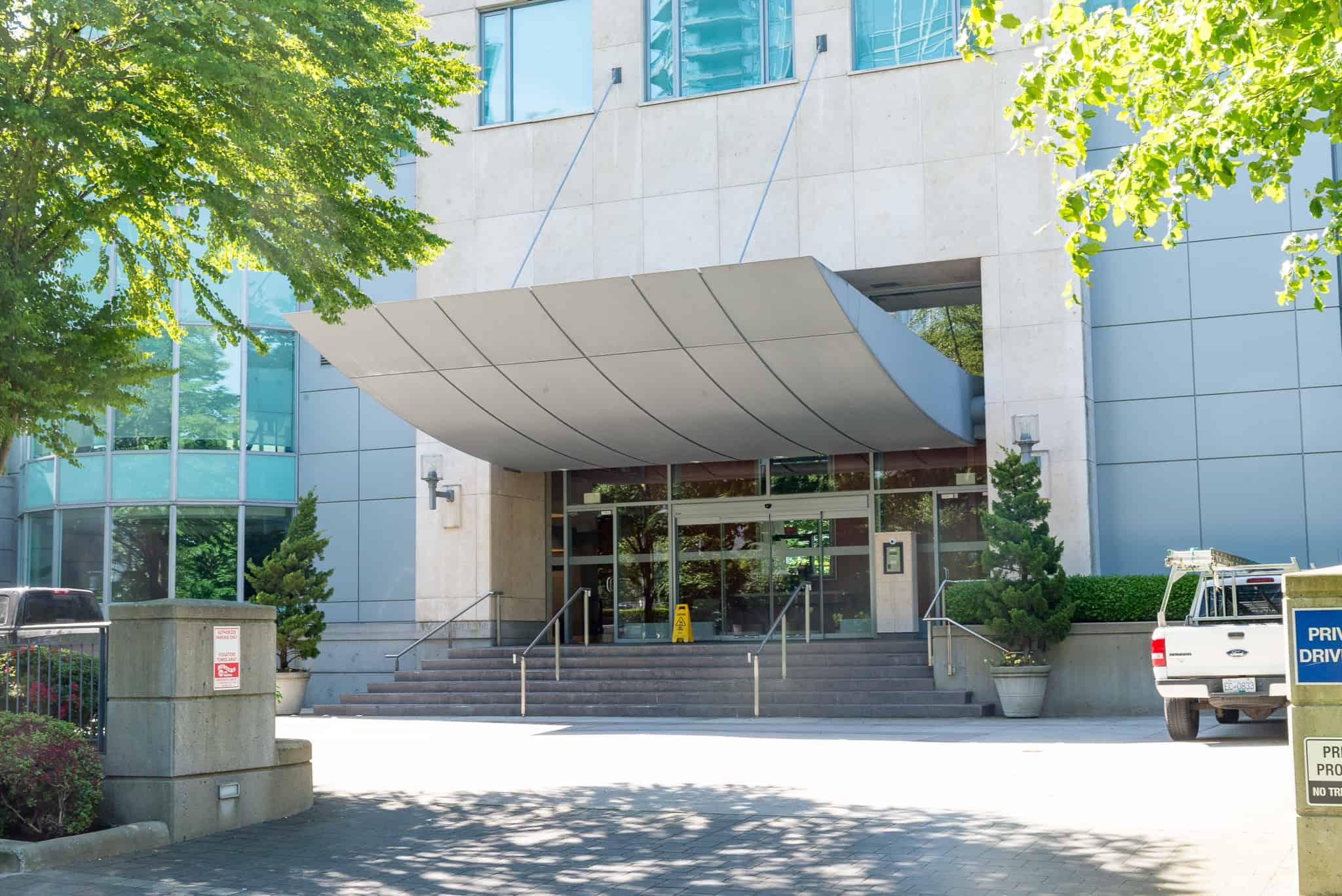 323 Jervis Street,, Vancouver BC - Escala 2